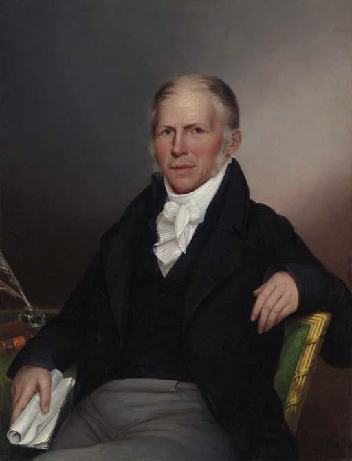 James Peale (1749-1831)