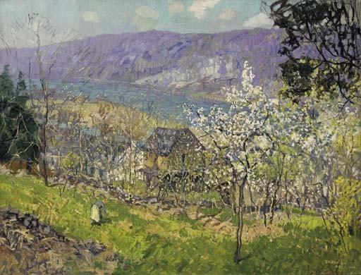Edward Willis Redfield (1869-1965)