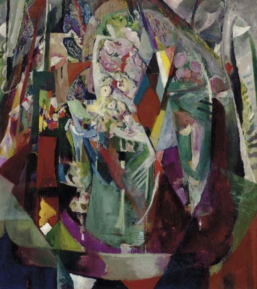 Arthur Beecher Carles (1882-1952)