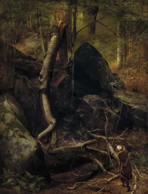 William Holbrook Beard (1823-1900)