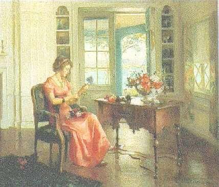 MARGUERITE STUBER PEARSON (1898-1978)