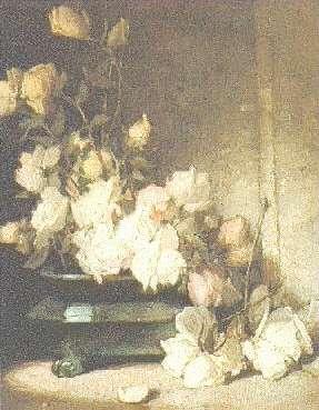 JOHN FERGUSON WEIR (1841-1926)