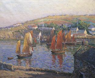 CHARLES DAVID JONES BRYANT (1883-1937)