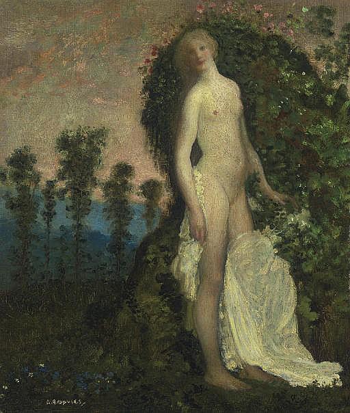 Daughter of Persephone