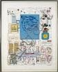 John Fawcett (American, B. 1953) , John Fawcett, Click for value