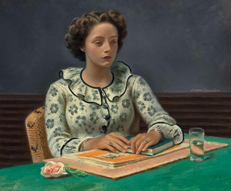 Eugene Edward Speicher (1883-1962)