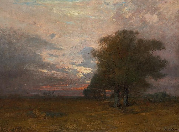 Robert Swain Gifford (1840-1905)