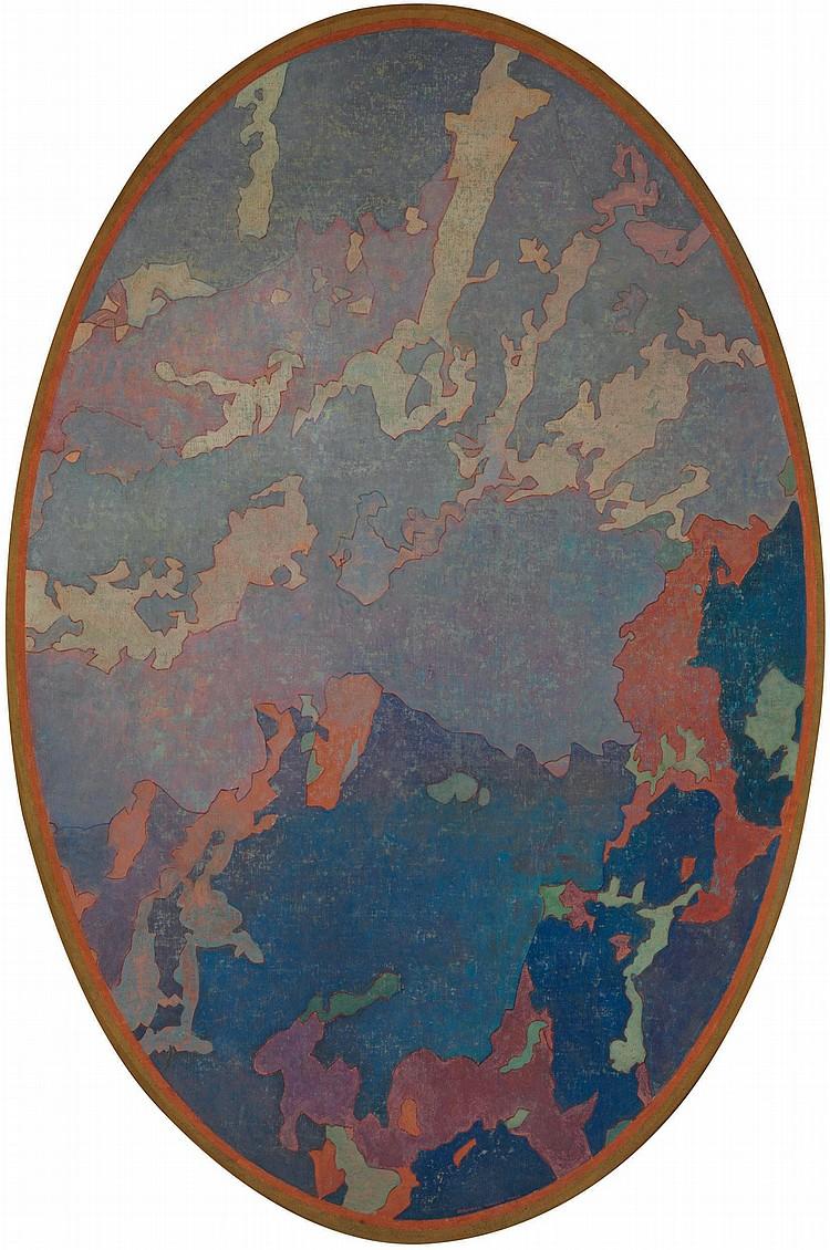 Augustus Vincent Tack (1870-1949)