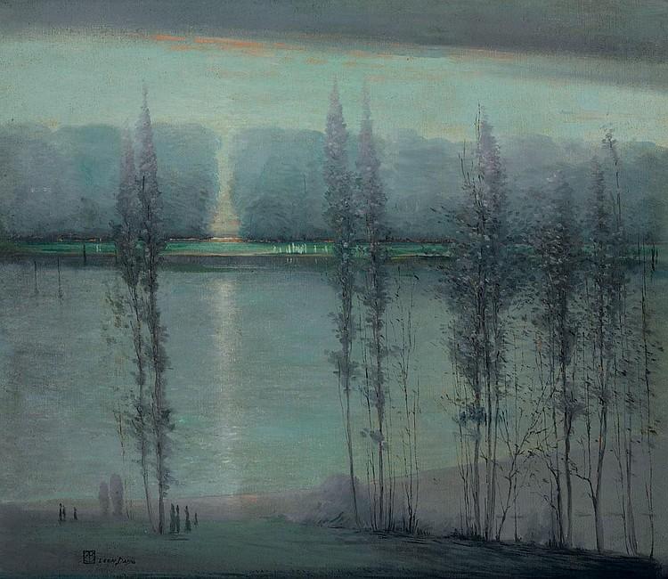 Leon Dabo (1868-1960)