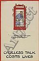 Fougasse (Cyril Kenneth Bird, 1887-1965)                                        , Cyril Kenneth Bird, Click for value