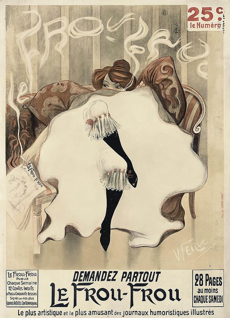 Weiluc (Lucien-Henri Weil, 1873-1947)