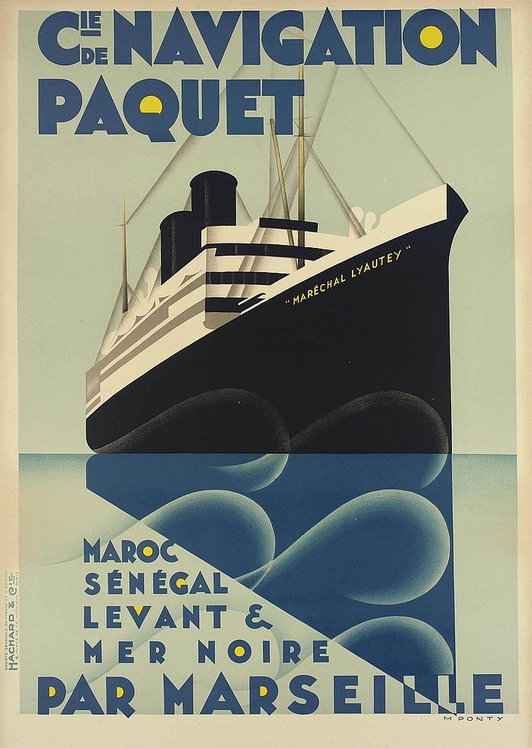 Max Ponty (1904-1972)
