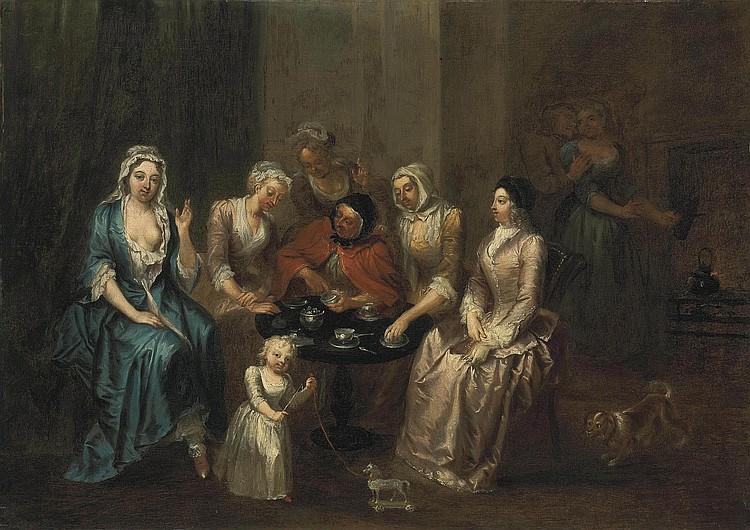 William Jones (active 1738-?1747)