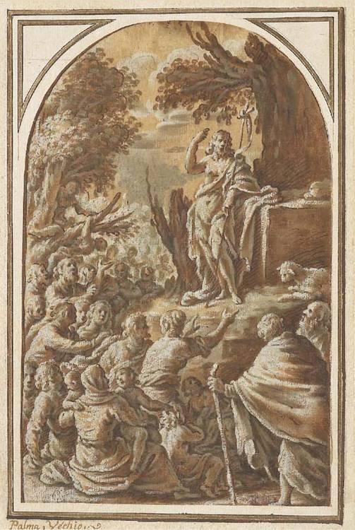 Marcantonio Bassetti (1588-1630)