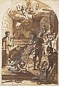 Carlo Maratta (1625-1713), Carlo Maratti, Click for value