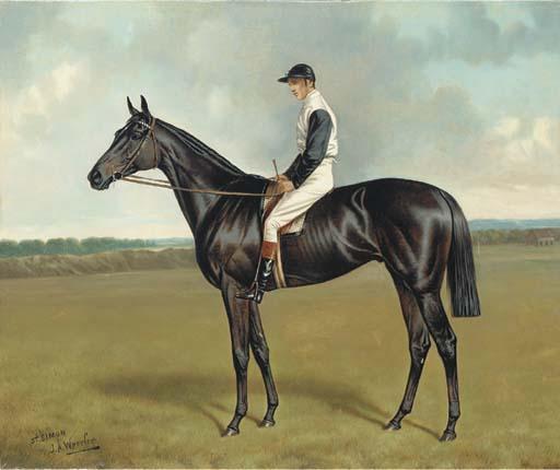 John Alfred Wheeler (1821-1903)
