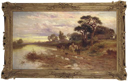 John Horace Hooper (fl. 1877-1899)