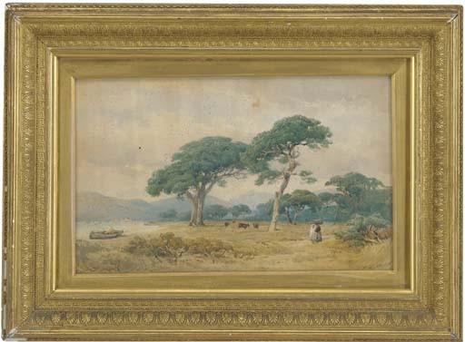 Nathaniel Everett Green (fl.1880-1896)