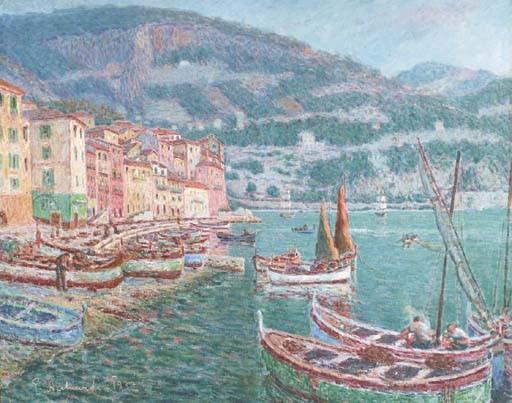 Guido Acchiardi (ITALIAN, b. 1890)