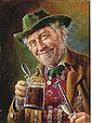 Otto Kirchner (German, 1887-1960), Otto Kirchner, Click for value