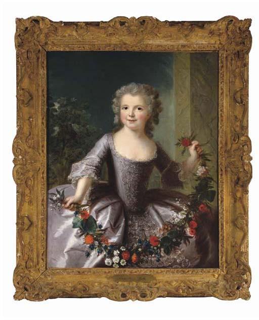 Alexis-Simon Belle (Paris 1674-1734)