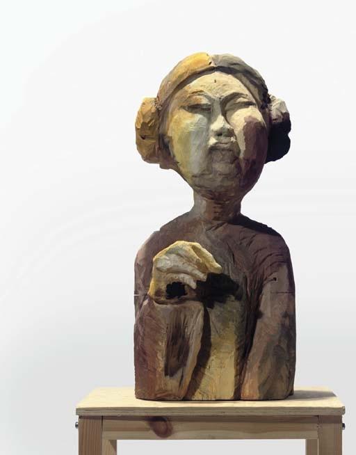 Anne Chu (b. 1959)