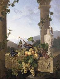 Emmanuel Fries (French, 1778-1852)