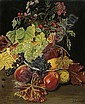 Herbstgruss, 1922, Adolf Dietrich, Click for value