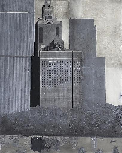 JORGE CASTILLO (PONTEVEDRA, 1933)