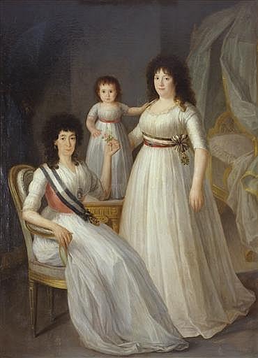 AGUSTÍN ESTEVE Y MARQUÉS (VALENCIA, 1753 - DESPUÉS DE 1820)