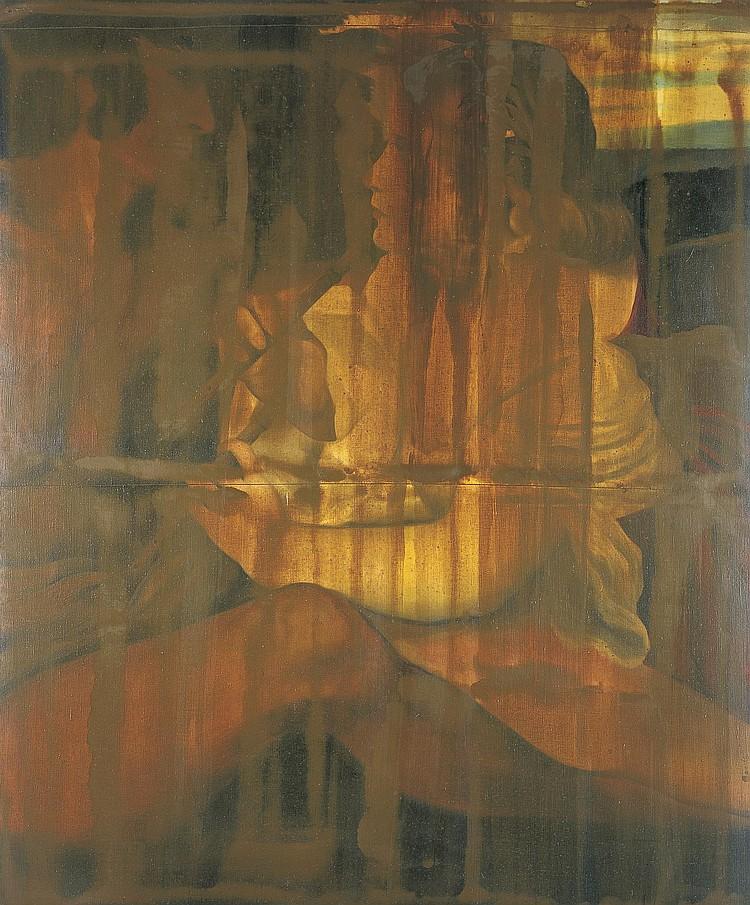 NATEE UTARIT  (b. Thailand 1970)