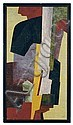 Adam Henein (EGYPTIAN, b. 1929) , Adam Henein, Click for value