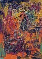Arie Smit (The Netherlands b. 1916) , Arie Smit, Click for value