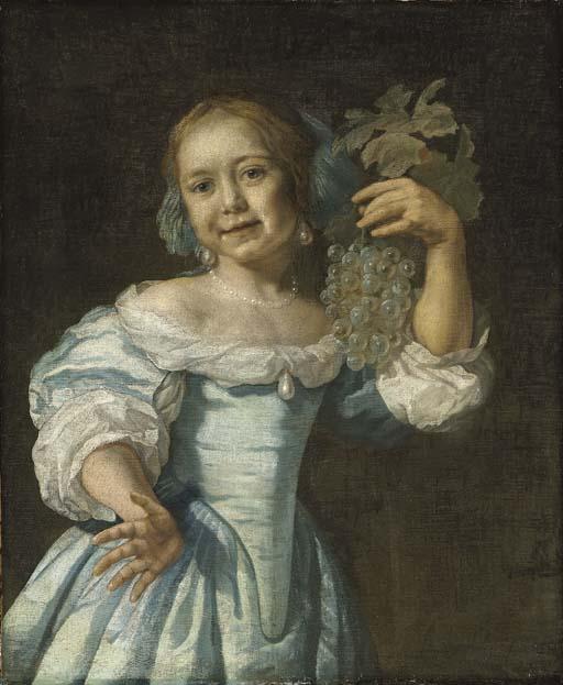 Bartholomeus van der Helst (Haarlem 1613-1670 Amsterdam)
