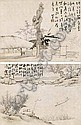 HUANG SHEN (1687-CIRCA 1768), Huang Shen, Click for value