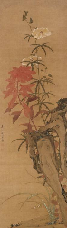 MA YUANYU (1669-1722)