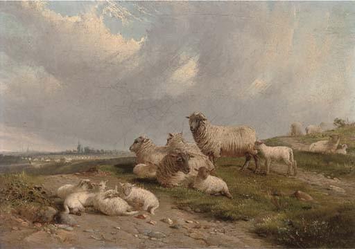 John Duvall (1816-1892)