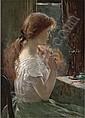 William Kay Blacklock, R.B.A. (b.1872 fl.1897-1922), William Kay Blacklock, Click for value