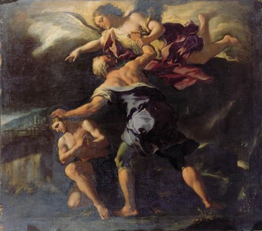 Paolo de Matteis (Piano del Cilento, Salerno 1662-1728 Naples)