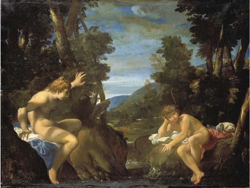 Ludovico Carracci (Bologna 1555-1619)