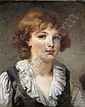 Jean-Baptiste Greuze (Tournus 1725-1805 Paris), Jean-Baptiste Greuze, Click for value