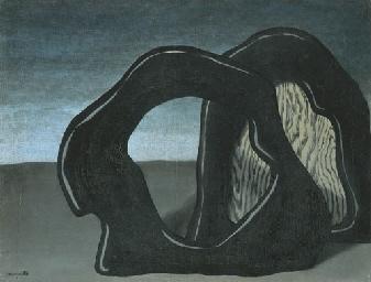 Ren' Magritte (1898-1967)