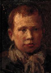 Francis Tattegrain (1852 - 1915)