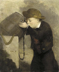 David Gilmore Blythe (1815-1865)