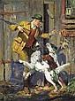 Arthur Davenport Fuller (1889-1966), Arthur Davenport, Click for value
