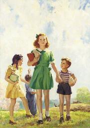 Lawrence Nelson Wilbur (1897-1988)