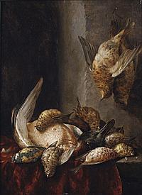 Cornelis van Lelienbergh (active The Hague c. 1620-after 1676)