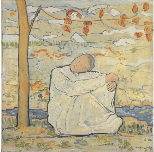 <B>ALBERT SCHMIDT (1883-1970)</B>
