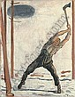 <B>FERDINAND HODLER (1853-1918)</B>, Ferdinand Hodler, Click for value