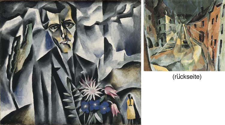 <B>OTTO MORACH (1887-1973)</B>